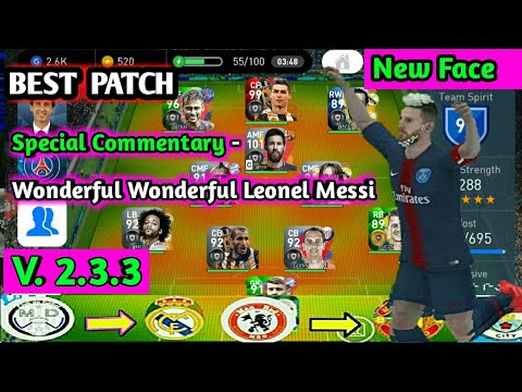 Best Patch With