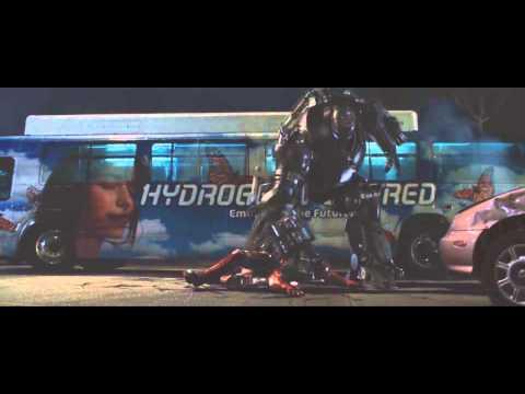 Iron man - Iron Man VS Iron Monger | 1080pMovieClips thumbnail