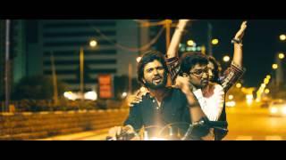 Yevade Subramanyam Songs Trailer - Nuvvu Nuvvu Kadu Song  - Nani, Malavika Nair