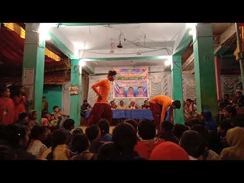 Manmohna Dance Group Kolar(1)