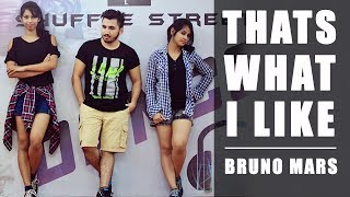 Bruno Mars - That's What I Like | Dance Choreography | Imon Kalyan