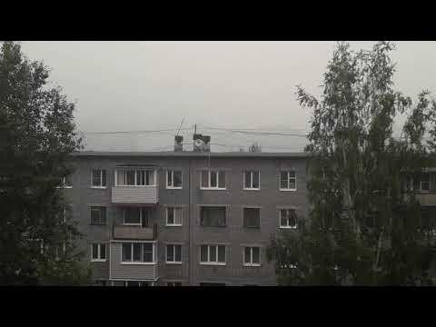Вот такая ситуация у нас в городе, Железногорск-Илимский