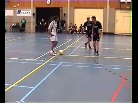 Futsal - Dribles. wmv Travel Video