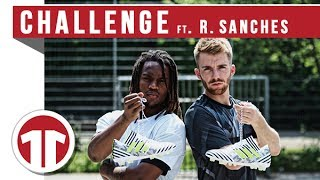 Fussball Challenge vs. RENATO SANCHES