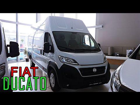 2020 Fiat DUCATO