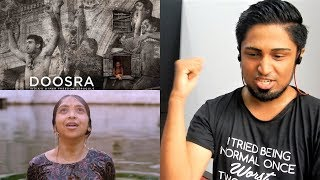 Doosra- India's Other Freedom Struggle | Official Trailer | REACTION