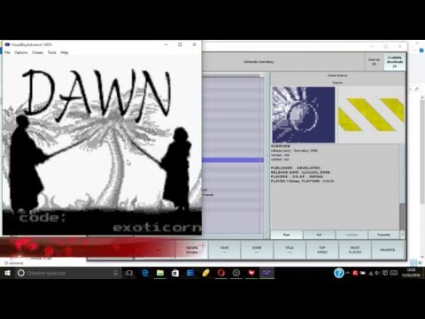 EMULA WIP-02 : Windows