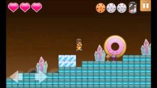 BetaMax - Chocolate Caverns - App Store Trailer