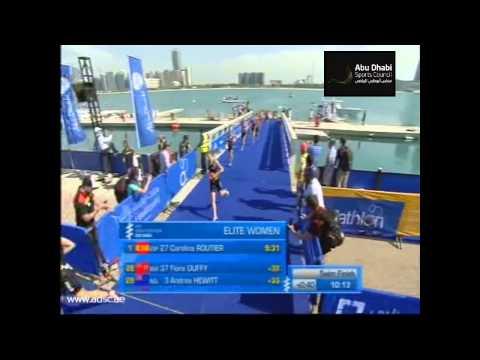 Abu Dhabi Triathlon