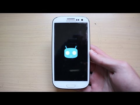 How To Install CyanogenMod ROM Android 6.0.1 Marshmallow ROM on Galaxy S3 GT-I9300