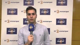Video Gol Pertandingan Sporting Gijon vs Las Palmas