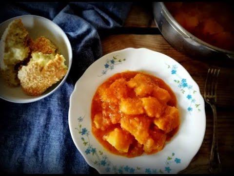 Πατάτες γιαχνί  |Mamatstita