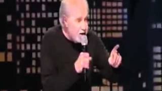 George Carlin - It's Bad For Ya - The American Dream Video.