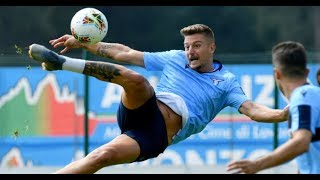 Sergej Milinković-Savić • Welcome to Man U! • 2019 Goals and Skills (HD)