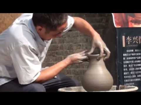 Foshan Pottery Studios