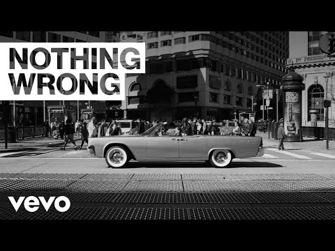 G-Eazy - Nothing Wrong (Audio)