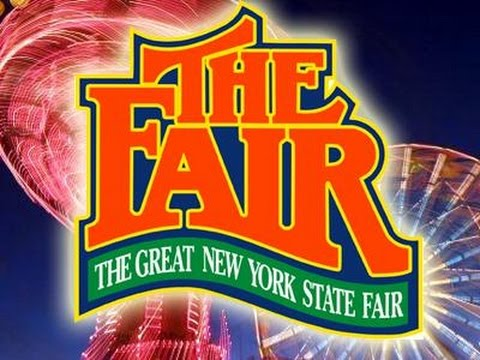 The Great New York State Fair  - Sep  2, 2015