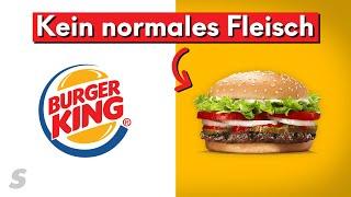 Burger King: Warum der Rebel Whopper so erfolgreich ist