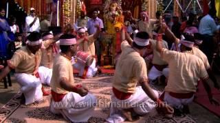 Bihu dance the most popular dance of India