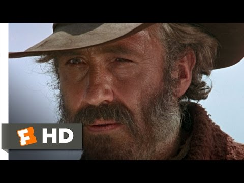 He Not Only Plays, He Can Shoot Too  Once Upon a Time in the West 38 Movie  1968 HD