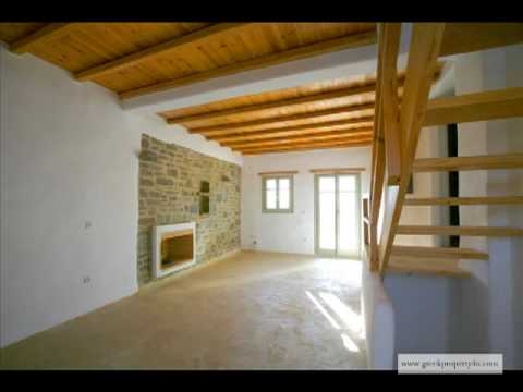 Santa Maria Beautiful Greek Property For Sale - Paros