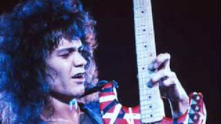 Van Halen-RARE Song-The Fool And Me or The Fool In Me