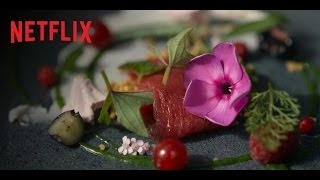 Chef's Table Temporada 2 - Tráiler oficial - Netflix [HD]