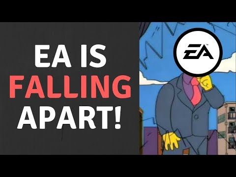 EA Insiders Are Unloading Stock! Investors Bet On Continued Failure!