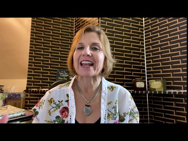 Judy Morley, PhD, of the Carroll County Arts Council