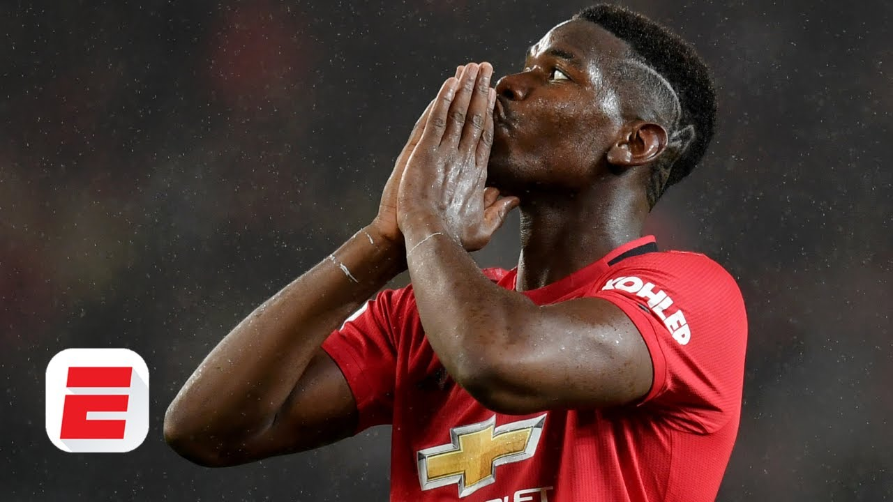 Paul Pogba is at Manchester United at the wrong time - Craig Burley | Premier League