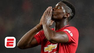 Paul Pogba is at Manchester United at the wrong time - Craig Burley  Premier League