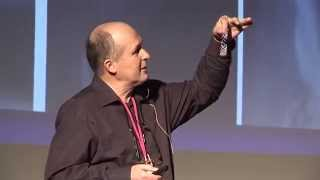 Obnovení naděje na život bez omezení: Doc. Karel Volenec at TEDxHradecKralove
