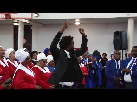 CoGH District Choir-Siyakudmisa Thixo