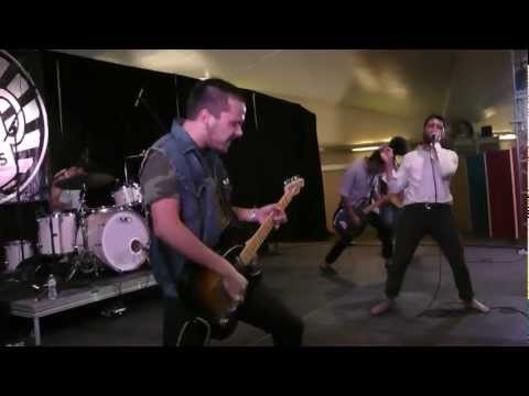 "Single Mothers - ""Hell Is My Backup Plan"" (Sound & Fury 07.20.2012)"