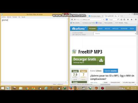 Descargar FreeRIP MP3