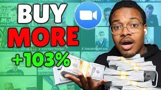 Should You Buy Zoom Stock Now