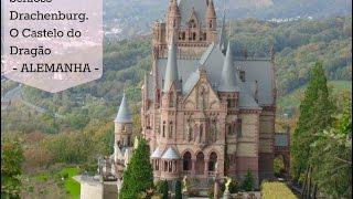 Schloss Drachenburg - Castelo do Dragão
