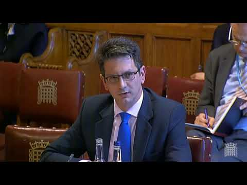 Steve Baker: Parliament asked the people, the people gave their verdict