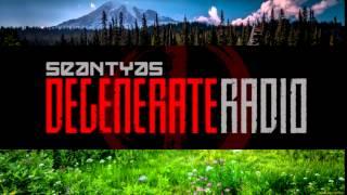 Sean Tyas - Degenerate Radio 016 (2015-05-01)
