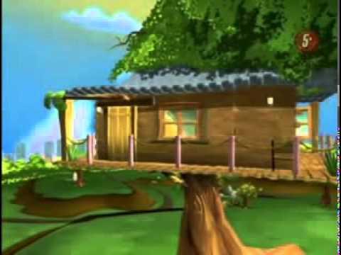 El chavo animado la casa del rbol 3 3 chavo del 8 for Casa en el arbol cuenca