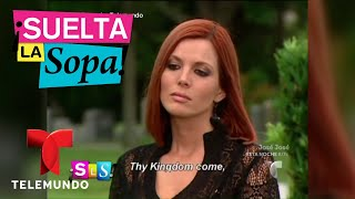Video Maritza Rodríguez no sabía que tendría que interpretar roles de villana   Suelta La Sopa   Entre download MP3, 3GP, MP4, WEBM, AVI, FLV Agustus 2018