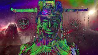 Psychedelic Trance mix  2019/2020  part VII best of the decade mix