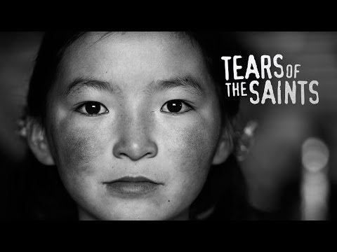 Tears of the Saints (Official Version)