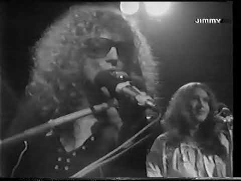 Mott The Hoople  Live in Paris followed by Rock Legends Noddy Holder TV  programme
