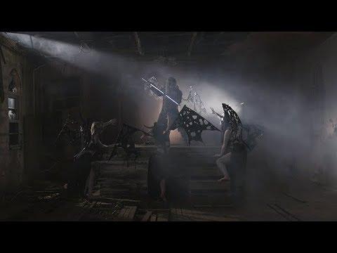 DARK MIRROR OV TRAGEDY - I Am The Lord Ov Shadows (Official Video)