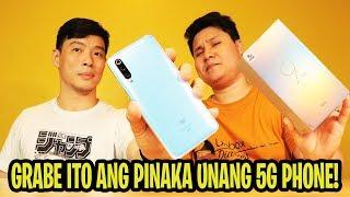 Xiaomi Mi 9 Pro 5G - SOBRANG HIGH TECH NAMAN NITO!