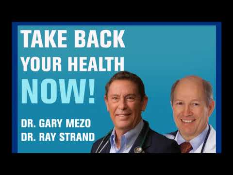 Dr. Gary Mezo & Dr Ray Strand  Interview About Nanobacteria