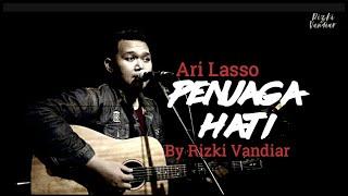 Download lagu Penjaga Hati - Ari Lasso By Rizki Vandiar (Cover)