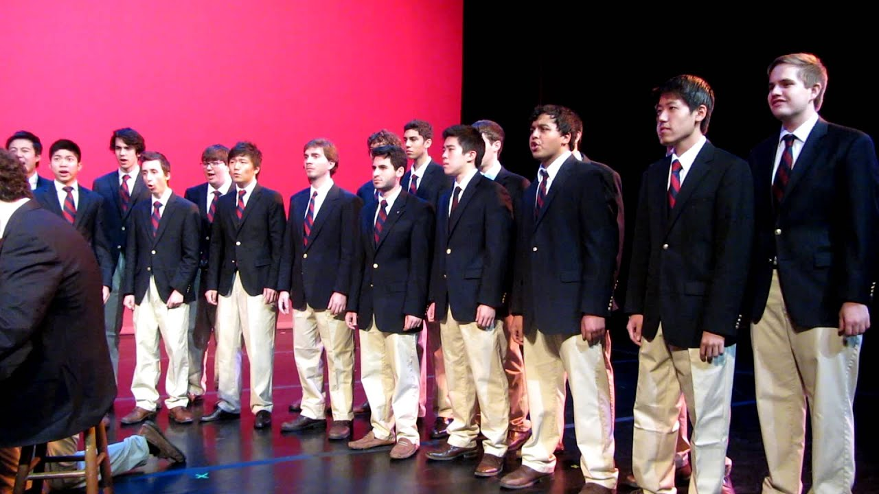 Penn Glee Club -