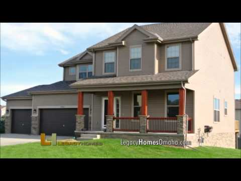Legacy Homes Omaha Commercial 2017
